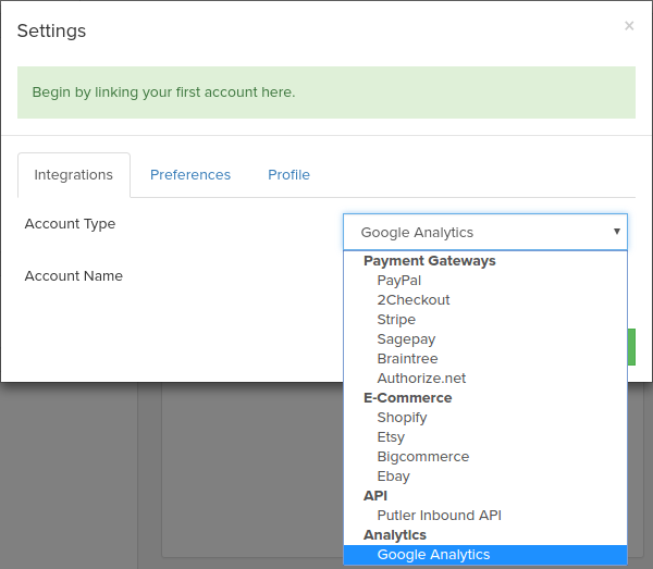 google-analytics-integration-steps