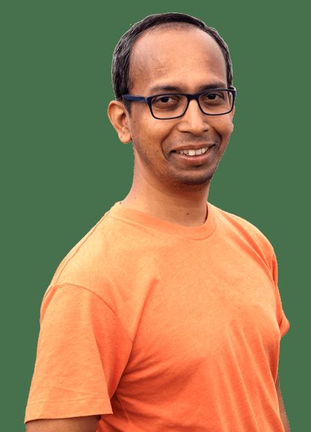 Nirav Mehta, Founder - Putler