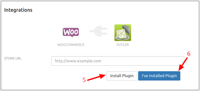 woocommerce-integration-steps