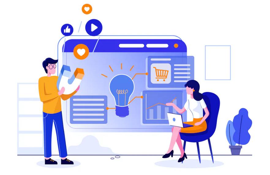 Customer segmentation helps marketing teams plan better